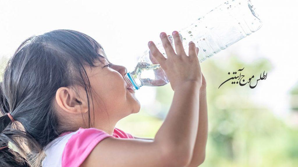 سختی آب آشامیدنی